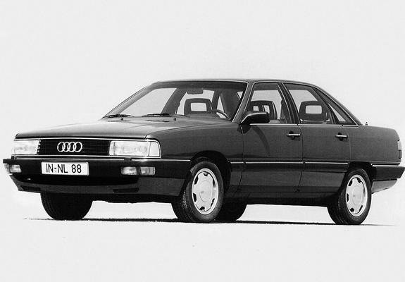4-deurs, sedan | 1984-1991