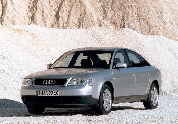 4-deurs, sedan | 1997-2001