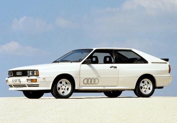 2-deurs, coupé | 1980-1987