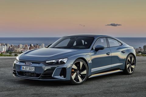 GT 5-deurs, hatchback | 2021-heden
