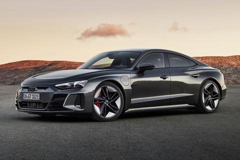 RS GT 5-deurs, hatchback | 2021-heden