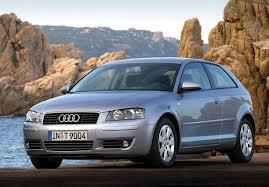3-deurs, hatchback | 2003-2005