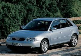 5-deurs, hatchback | 2000-2003