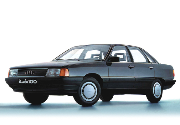 4-deurs, sedan | 1982-1988