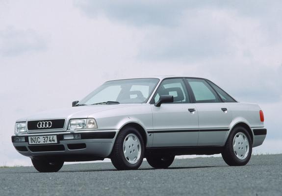 4-deurs, sedan | 1991-1995