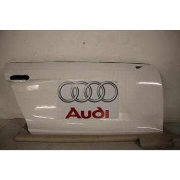 Portier rechts wit Audi R8 Bj 07-12