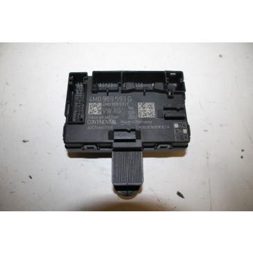 Portierregelapparaat LV Audi Q7, SQ7 Bj 16-heden