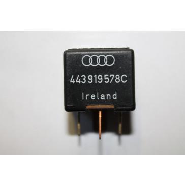 Relais magneetkoppeling airco div. Audi modellen