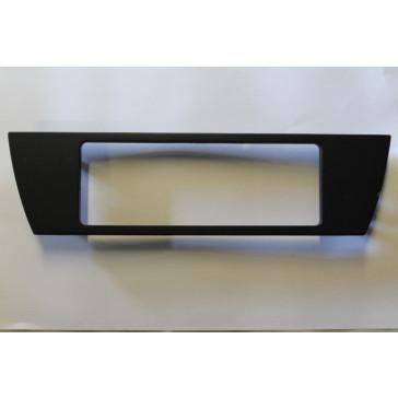 Paneel ventilatie regeling zwart Audi 100, A6, S6 Bj 91-97
