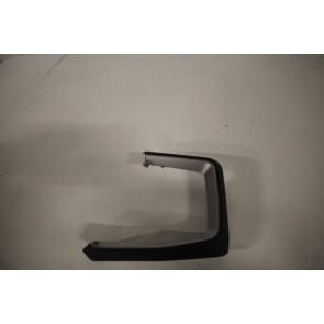 Afdekking dashboard buiten zwart/zilvergrijs ENGELS Audi A1 Bj 19-heden