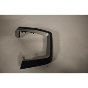 Afdekking dashboard binnen zwart/zilvergrijs ENGELS Audi A1 Bj 19-heden