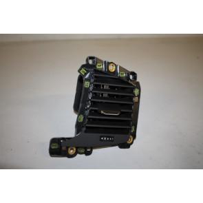 Luchtrooster dashboard zwart ENGELS Audi A1 Bj 19-heden