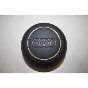 Stuur airbag rond zwart Audi A1 Bj 19-heden