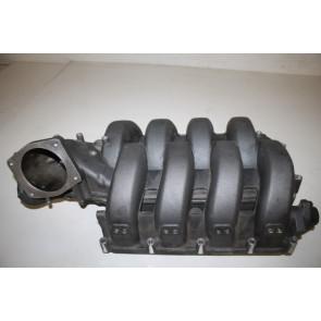 Omschakelbaar inlaatspruitstuk 4.2 V8 benz Audi RS4 Bj 07-09
