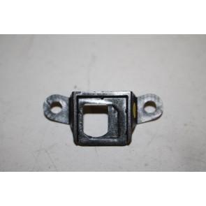 Bevestigingsplaat camera grille Audi A6, S6, A7, S7, E-tron Bj 19-heden
