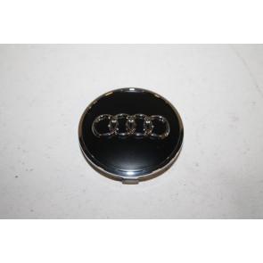 Wieldop zwart div. Audi modellen Bj 13-heden