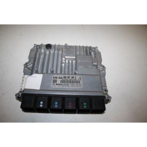 Regelapparaat benzinemotor 3.0 V6 TFSI Audi S4, S5 Bj 16-18