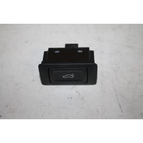 Knop elektr. klepbediening zwart div. Audi modellen Bj 07-18