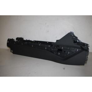 Middenconsole zwart ENGELS Audi A6, S6, A7, S7 Bj 19-heden