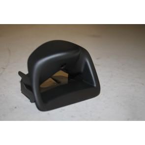 Afdekking gordel zwart div. Audi modellen Bj 16-heden