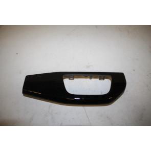 Afdekking dashboard rechts zwart-glanzend ENGELS Audi A4, S4, RS4, A5, S5, RS5 Bj 16-heden