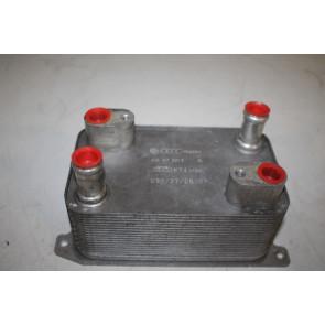 Versnellingsbakoliekoeler Audi A8 Bj 03-10