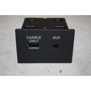 Aansluiting externe audiobronnen Audi A3, S3, RS3, A6, S6, A7, S7, Q2, SQ2 Bj 15-heden