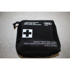 Verbandtas Audi A4, S4, TTRS, Q3, RSQ3, Q5, SQ5, Q7, SQ7, R8 Bj 13-heden