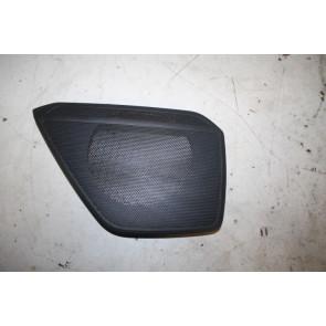 Luidsprekerrooster RA zwart Audi A6, S6, RS6, A7, S7, RS7 Bj 19-heden