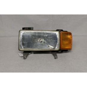 Koplamp links incl. knipperlicht Audi 80 Bj 79-85