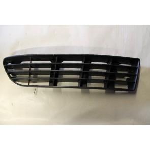 Ventilatierooster RV zwart Audi A6, S6 Bj 94-97