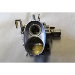 Gasklephuis 1.6 benzine Audi 80 Bj 77-81