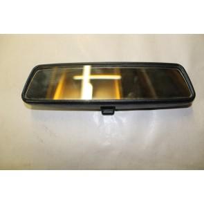 Binnenspiegel, dimbaar zwart div. Audi modellen