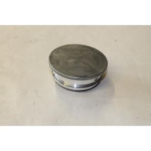 Afsluitplaatje cilinderkop