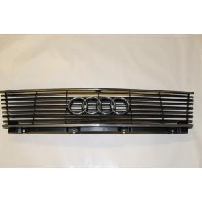 Grille zwart Audi 100 Bj 83-91