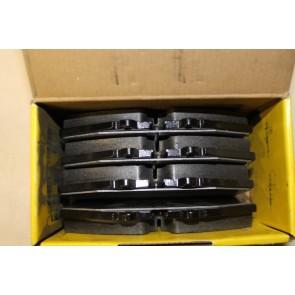Set remblokken voor schijfremmen Audi RS2 Bj 94-96