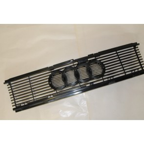 Grille zwart Audi 80, 90, Coupe, quattro Bj 80-91
