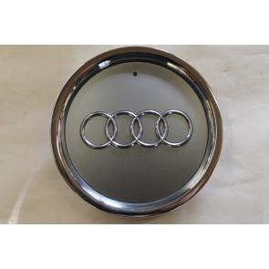 Wieldop grijs-metallic 15 inch velg Audi A3, S3 Bj 97-03