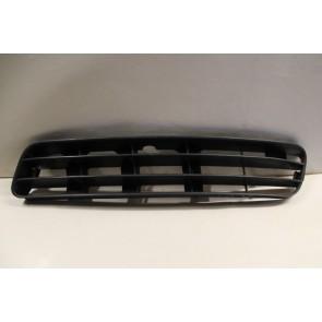 0552144 - 4A0807345M01C - Ventilatierooster midden zwart Audi S6 Bj 95-97