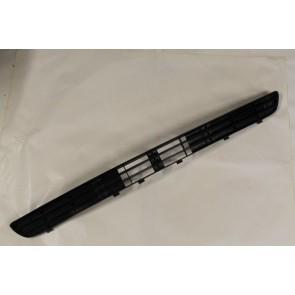 0552177 - 89385366701C - Ventilatierooster midden zwart Audi 80, 90 Bj 87-92