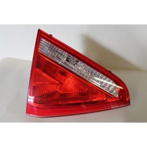 Achterlicht achterklep links Audi A5, S5  Bj 08-heden