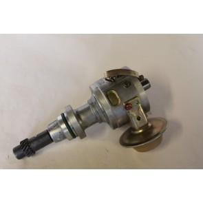 0553985 - 034905206 - Stroomverdeler 2.0 V5 benz. Audi 80, 90, 100 Bj 87-92