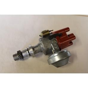 Stroomverdeler 1.6 benzine  Audi 80 Bj 77-81