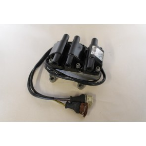 0554443 - 078905101A - Dubbele bobine Audi 80, 100, Cabriolet, Coupe, A6 Bj 89-00
