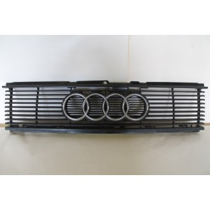 0554732 - 857853655B01C - Grille zwart Audi 80, 90, Coupe, quattro Bj 85-91