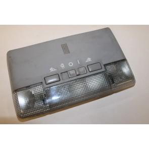 Binnenverlicht.en leeslampje voorzijde antraciet Audi A8, S8 Bj 94-99