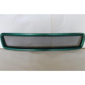 Honingraad grille groen Audi A4, S4 Bj 95-01