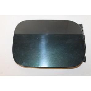 0555521 - 8A0809905A - Tankklep donkergroen metallic Audi 80, RS2 Bj 92-96