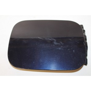 0555525 - 8D5809905 - Tankklep donkerblauw metallic Audi A4, S4 Bj 95-01