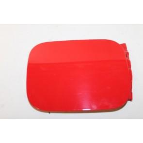 0555527 - 8D5809905 - Tankklep rood metallic Audi A4, S4 Bj 95-01